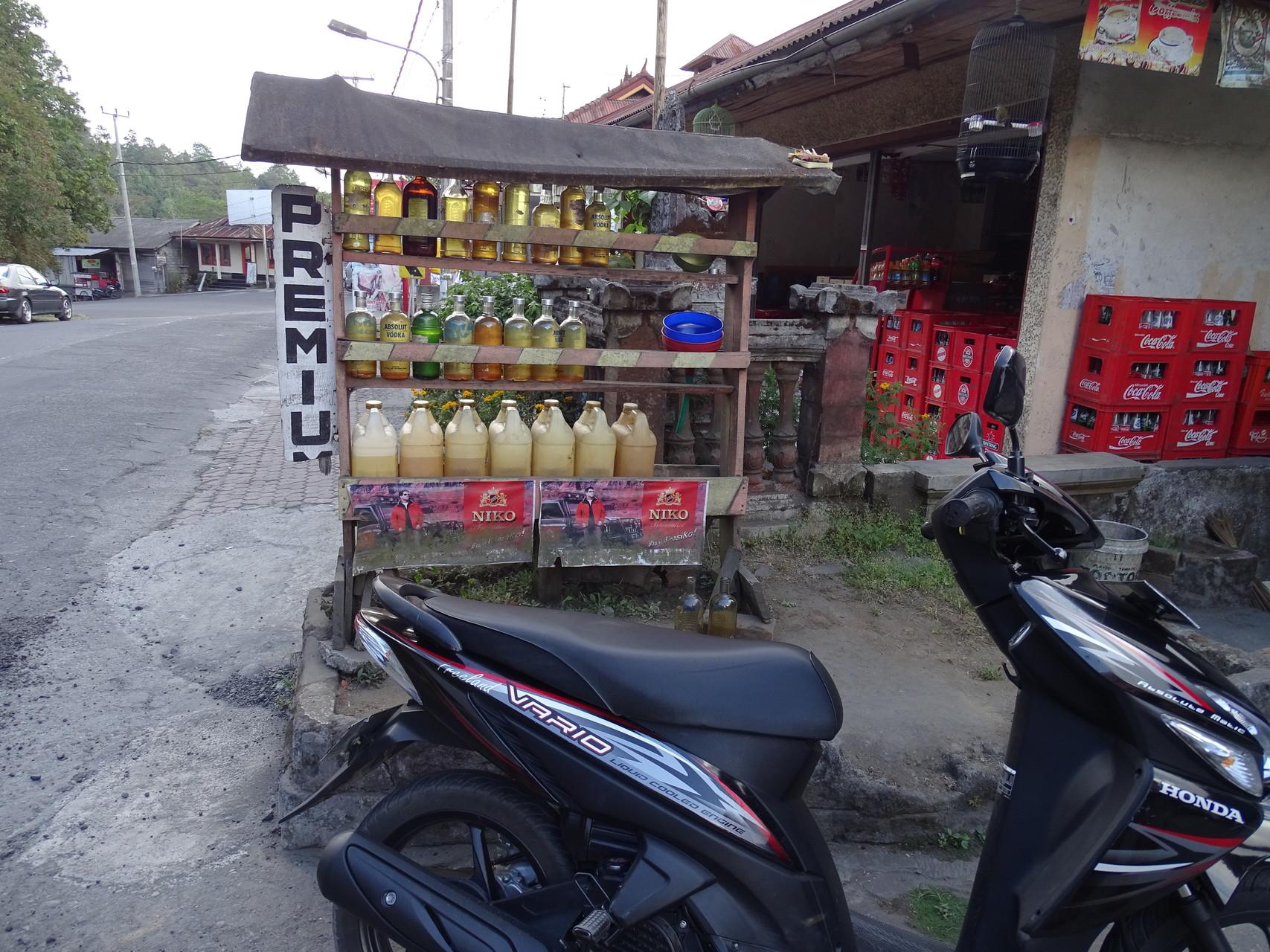 Der Preis lukojl das Benzin kasan