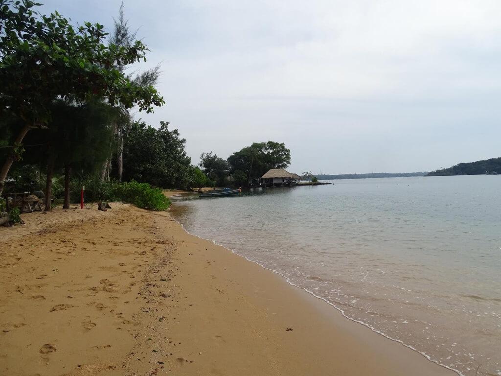 Ao Khao Beach Koh Mak (Copy)