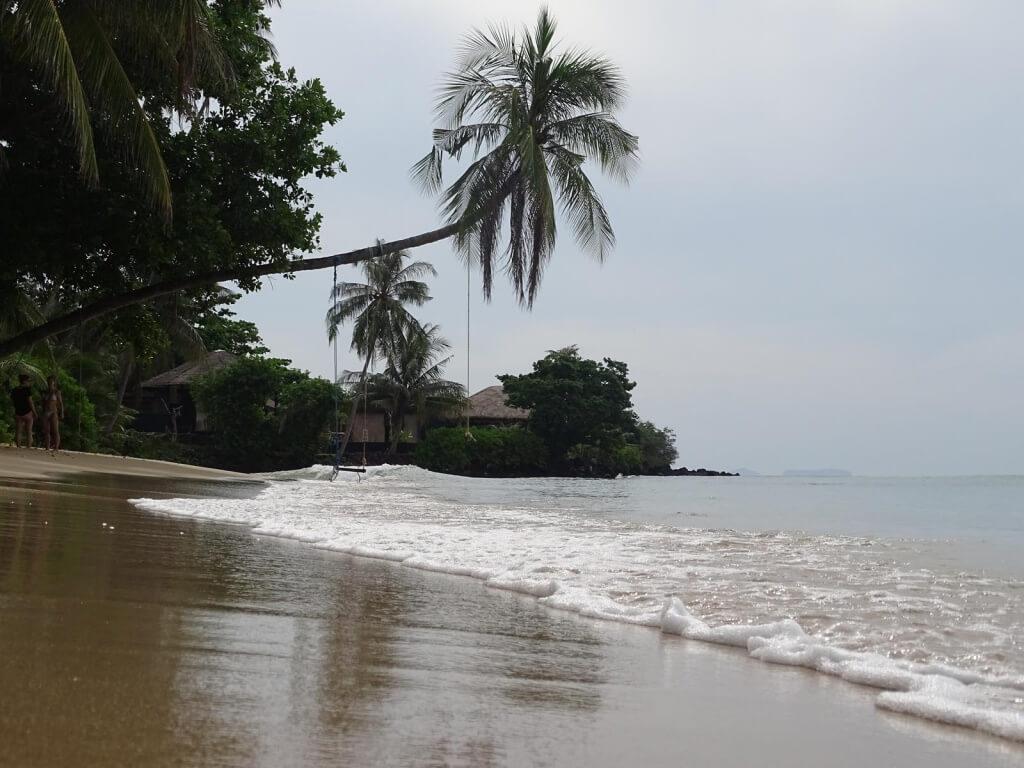 Ao Khao beach Koh Mak 3 (Copy)