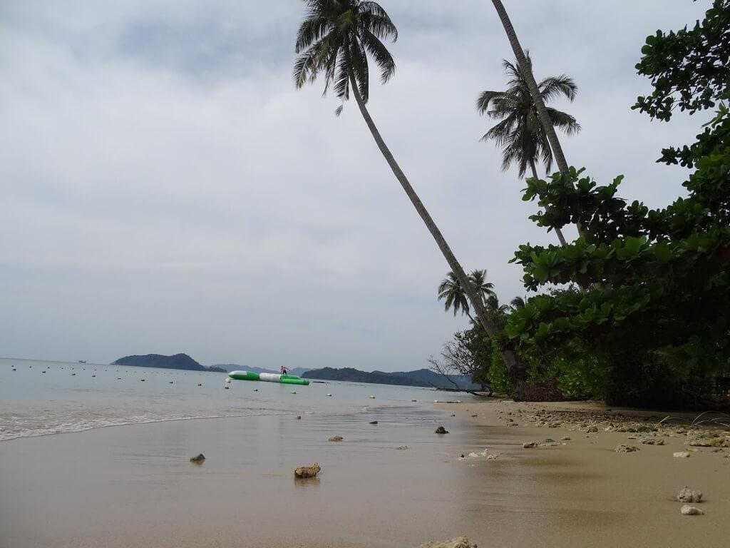 Ao Khao beach Koh Mak 4 (Copy)