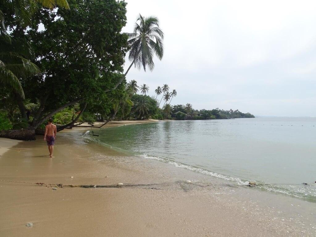 Ao Khao beach Koh Mak 5 (Copy)