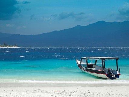 Gili Meno - Gili Islands