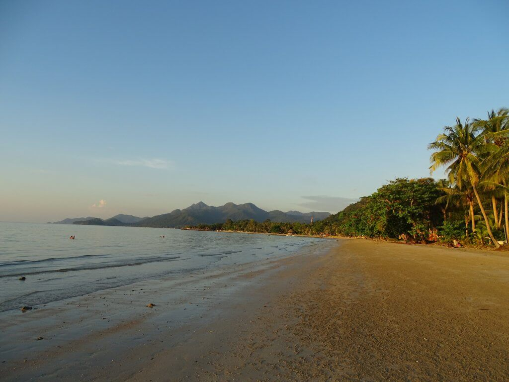 Kai Bae Beach Koh Chang 3