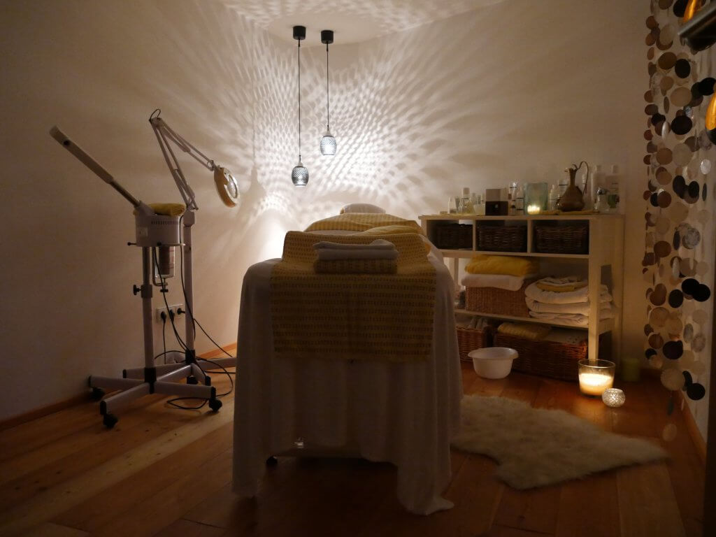 Massage Studio 7 Sentidos Relaxen