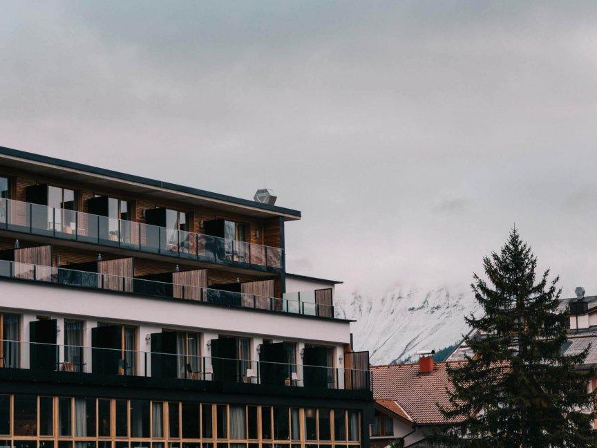 Alfa Hotel Serfaus