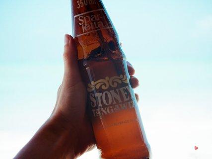 Stoney Tangawizi