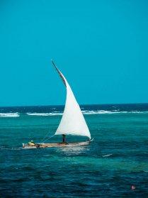 Dhow Sansibar