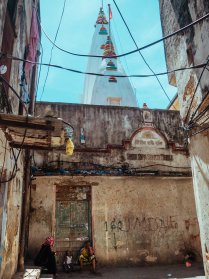 Hindu Tempel in Sansibar, Stone Town