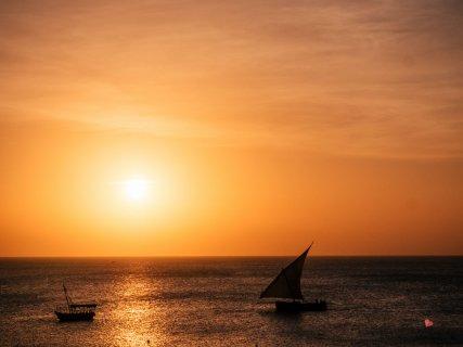 Sundwon in Zanzibar