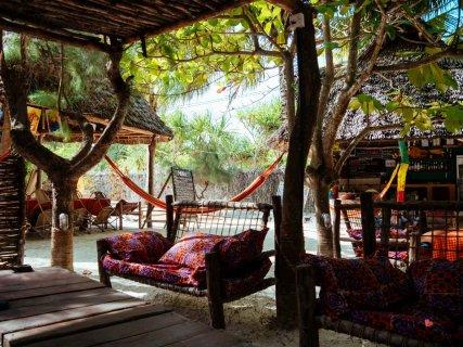 Reggae Bar Sansibar