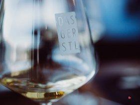 Wein im Hotel das Gerstl
