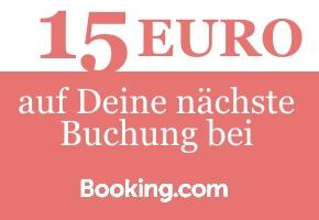 Jetzt 15 Euro sparen